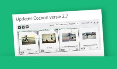 Cocoon 2.7 beschikbaar