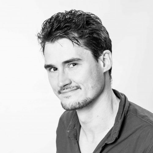 Nathan van der Linden