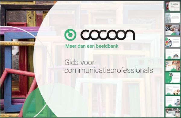 COCOON Gids voor communicatieprofessionals