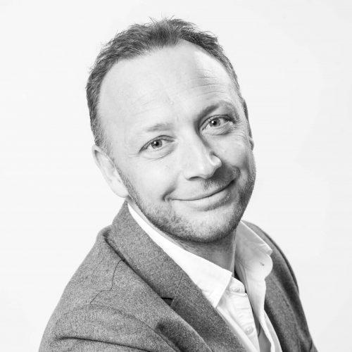 CEO Remco Vriesema